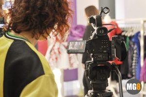 Съемка фильмов и видео для бизнеса харьков