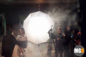 Съемки видеоклипа в Харькове